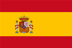 Payment for European Tours (Spain) 2019