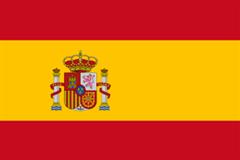 Payment for European Tours (Spain) 2019