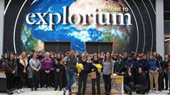 2nd Years Trip to Explorium