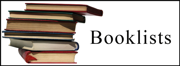 Booklist 2020/2021