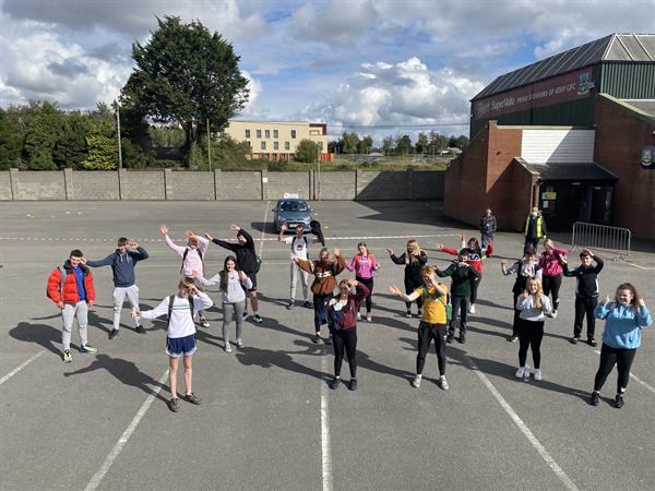 Transition Year Activities