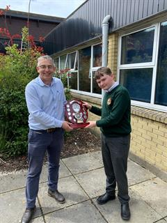 5th Year LCA Student of the Year